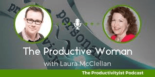 podcasts for productivity