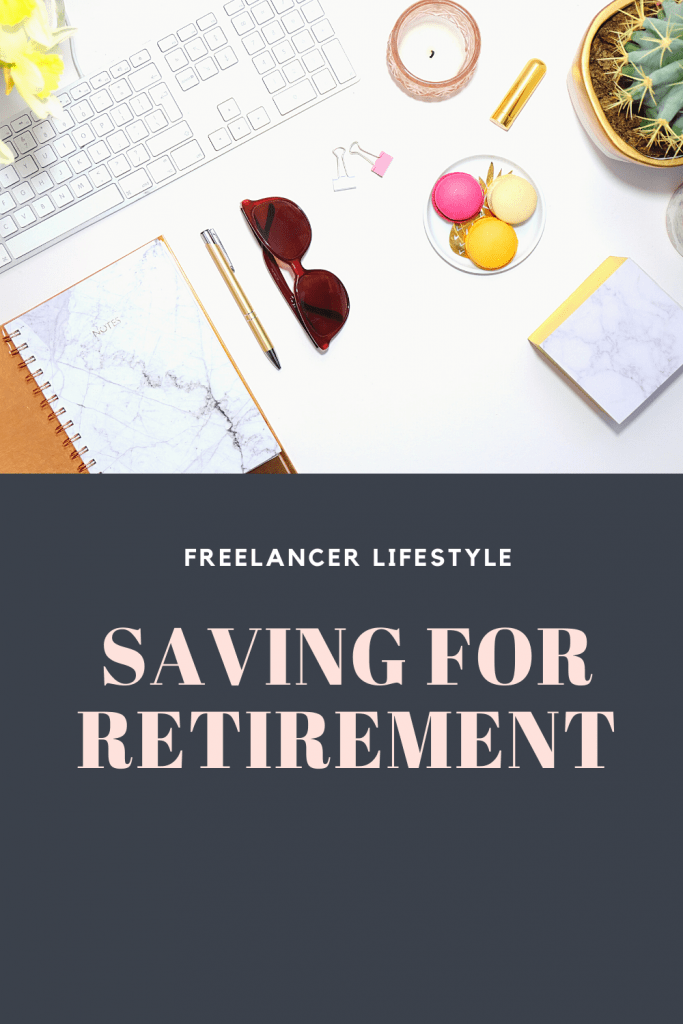 managing money tip to save for retirement